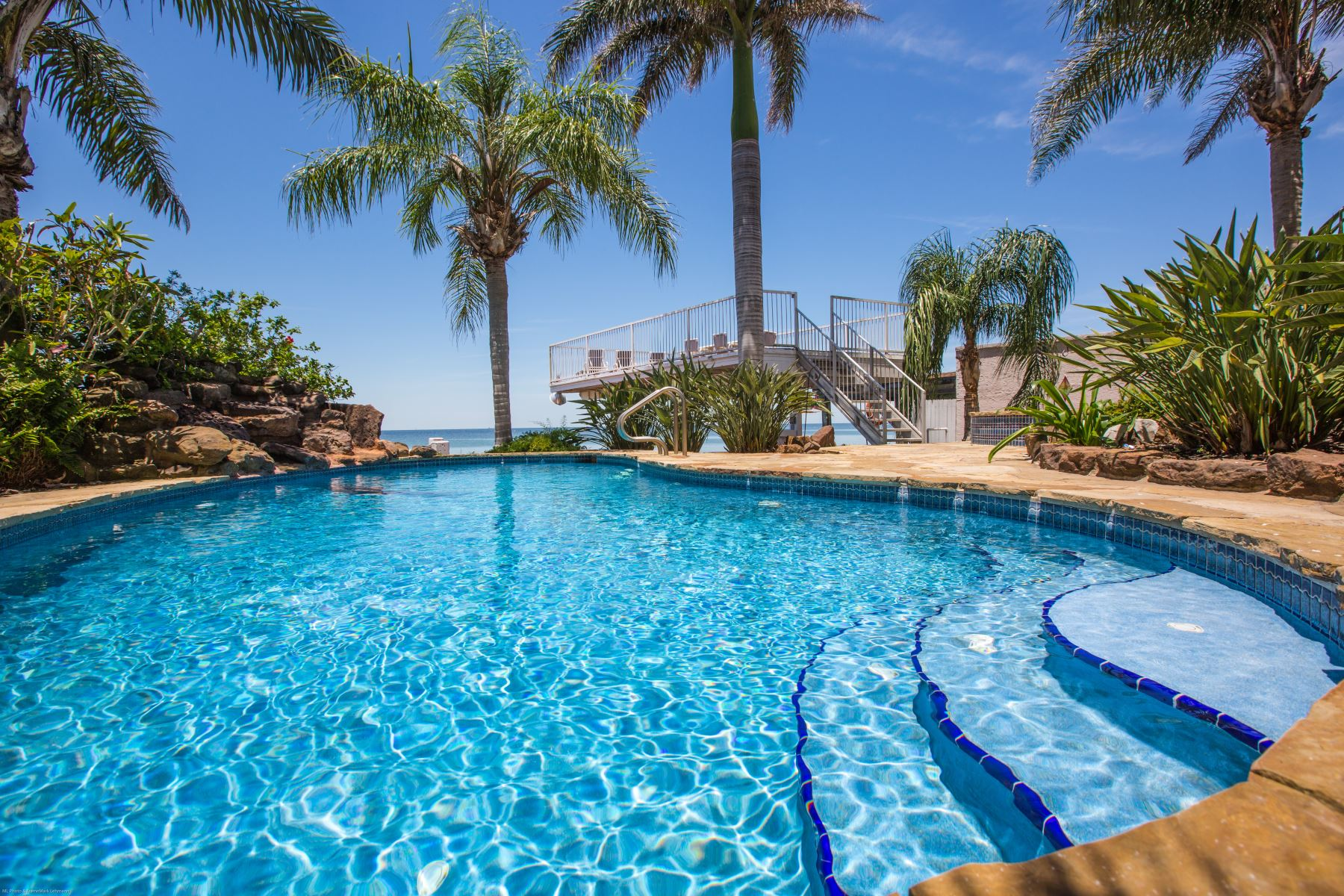 Vacation Home rentals online property and reservation management