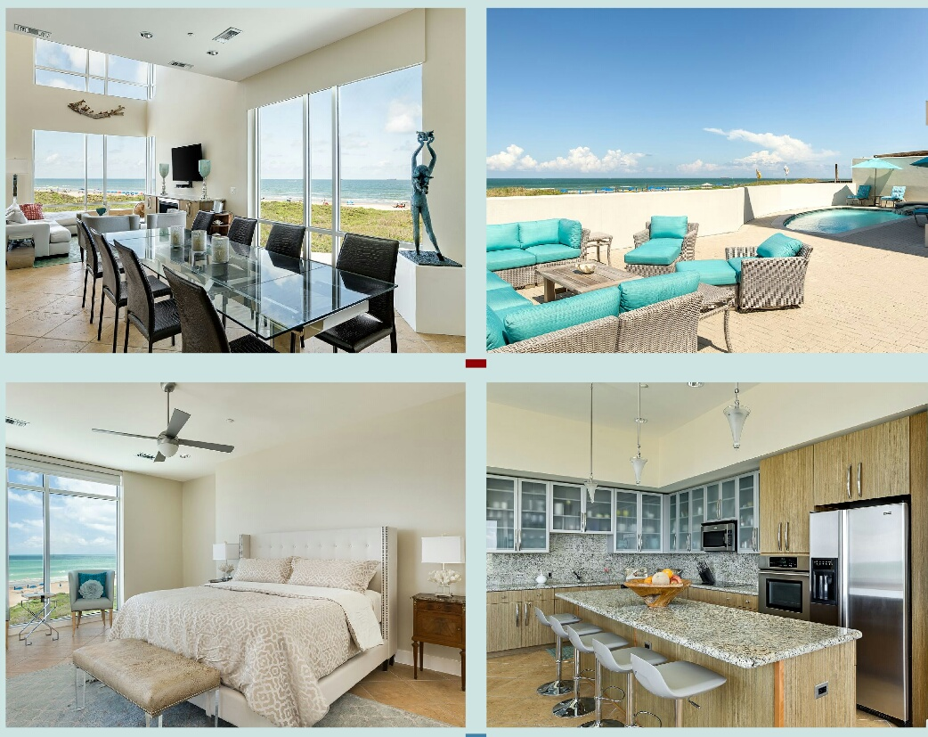We manage approximately 30 properties here at South Padre Island. We strive to offer a great experience in a beautiful vacation home. & Rental Catagories Available South Padre Island - Vacation Villas of ...