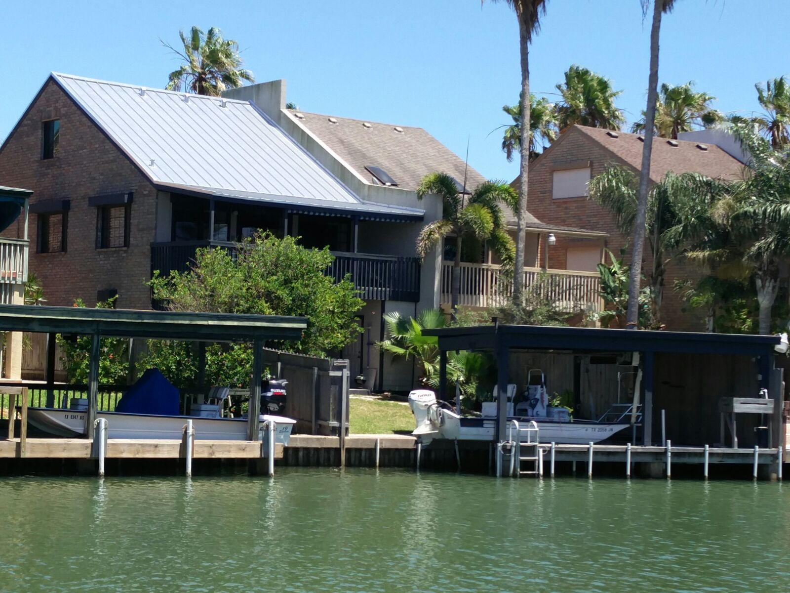 south rentals cottages padre island vacation