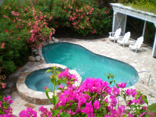 HibiscusHousePoolfromdeckVacationHomeSouthPadreIslandRental.jpg